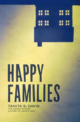 Happy Families By Davis, Tanita S.