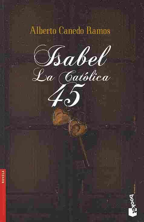 Isabel la Catolica/ Isabel the Catholic By Alvarez, Manuel Fernandez